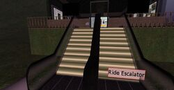 Escalators 001