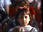 Matilda 1996 VHS Promo