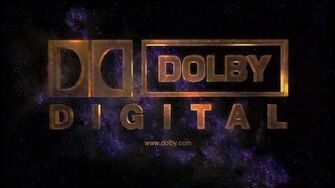 Dolby Digital - Trailer Logo Aurora 1997 SD
