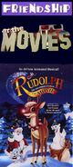Friendship At The Movies - Rudolph the Red-Nosed Reindeer The Movie