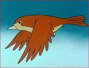 Sparrow the Bird (TAOMTB)
