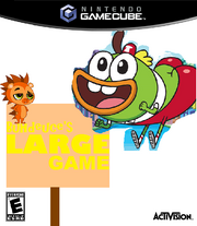 Buhdeuce's Large Game Gamecube