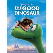 The Good Dinosaur VHS