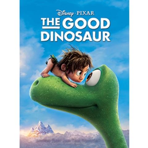 File:The Good Dinosaur VHS.jpg