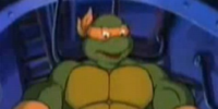 Michelangelo (character)