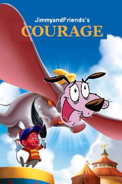 Couragedumbo