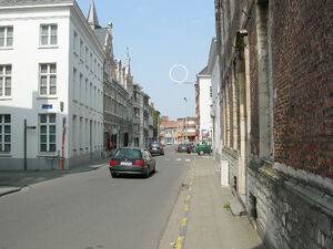 Goswin de Stassartstraat