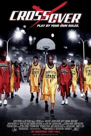2006 - Crossover Movie Poster