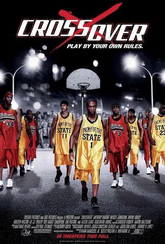 File:2006 - Crossover Movie Poster.jpg