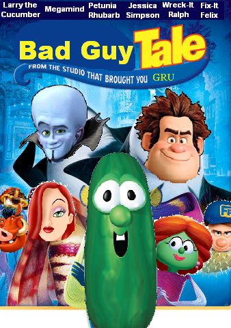 Cars 2 characters bad guys