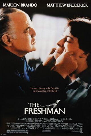 File:1990 - The Freshman Movie Poster.jpg