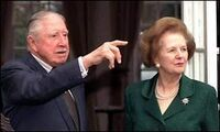 Pinochet-Thatcher