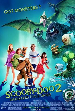 File:Scooby doo two poster.jpg