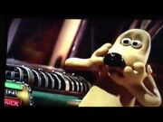 Wallace and Gromit The Curse of the Were Rabbit Australian Preview