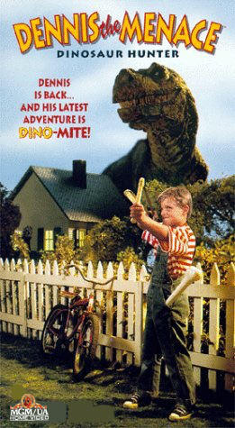 File:Dennis the menace dinosaur hunter mgm ua home video vhs.jpg
