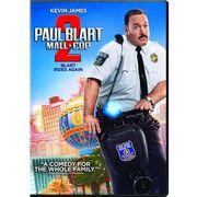 Paul Blart 2 Mall Cop DVD