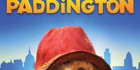 Opening To Paddington 2015 DVD (Touchstone Home Entertainment & Anchor Bay/The Weinstein Company Version)