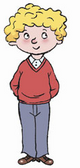 PerfectPeter-HorridHenry