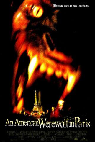 File:1997 - An American Werewolf in Paris Movie Poster.jpg