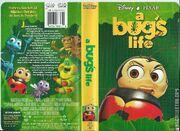 A Bugs Life -VHS-fullscan