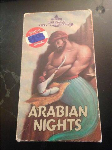 File:Arabian Nights VHS.jpg