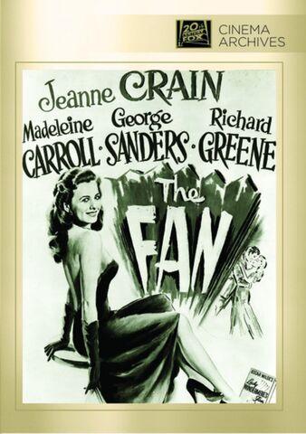 File:1949 - The Fan DVD Cover (2013 Fox Cinema Archives).jpg