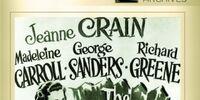 The Fan (1949)