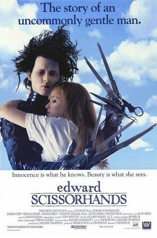 File:1990 - Edward Scissorhands Movie Poster.jpg