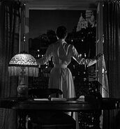 Sabrina (1954) Paris Dressing Gown (in Back)