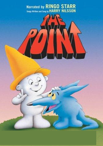 File:The Point VHS.png