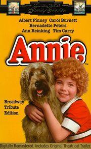 Annie Sucks