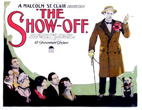 1926 - The Show-Off