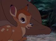 Cute Bambi