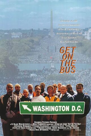 File:1996 - Get on the Bus Movie Poster.jpg