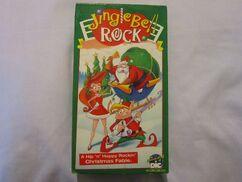 Jingle bell rock vhs