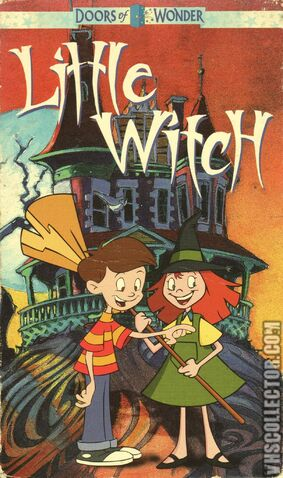 File:Little Witch VHS Front Cover.jpg