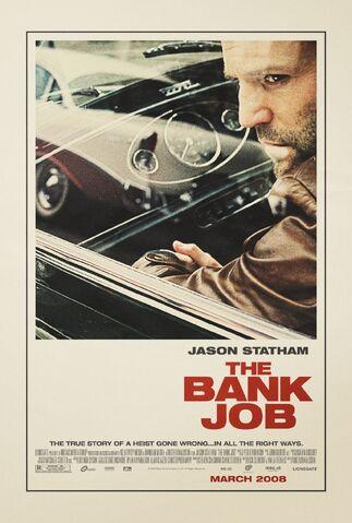 File:2008 - The Bank Job Movie Poster.jpg