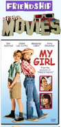 Friendship At The Movies - My Girl