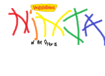 Ninja of the Opera logo