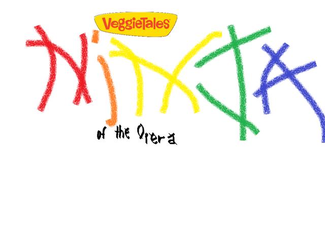 File:Ninja of the Opera logo.png