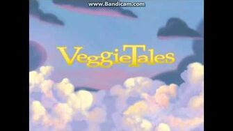 Opening to VeggieTales Gideon Tuba Warrior 2006 DVD