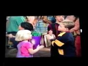 Sing and dance with barney trailer