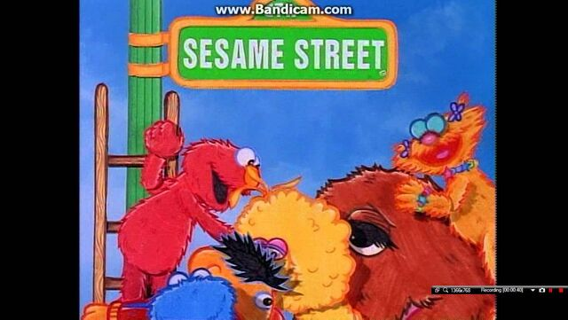 File:Sesame Street Muppets building the words Home Video.jpg