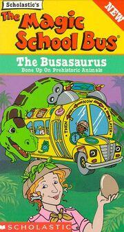 The Busasauraus