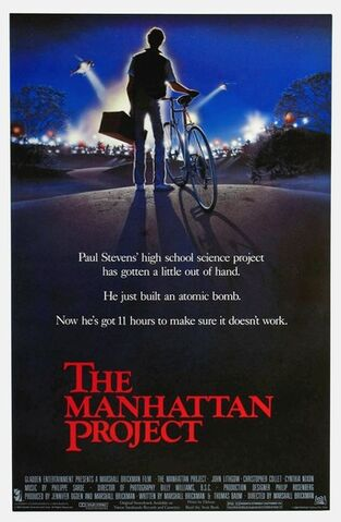 File:1986 - The Manhattan Project Movie Poster.jpg