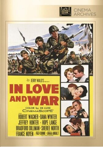 File:1958 - In Love and War DVD Cover (2014 Fox Cinema Archives).jpg
