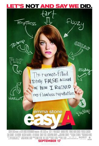 File:2010 - Easy A Movie Poster.jpg