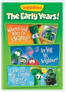 The Early Years DVD
