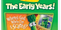 VeggieTales 30 Episodes DVD Set Library (VF2000's version)