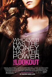 2007 - The Lookout Movie Poster -2